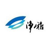 净雅集团logo