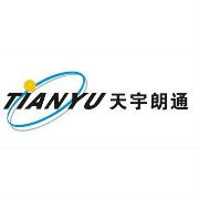 天宇朗通logo