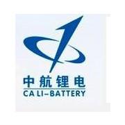 中航锂电logo