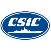 上海船厂logo