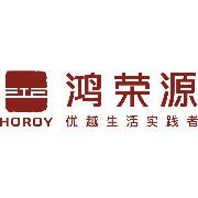 鴻榮源logo