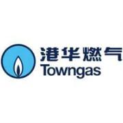 港华集团logo