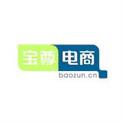 上海宝尊电子商务logo