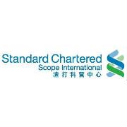 渣打(中国)科技营运有限公司logo