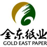 金东纸业logo