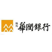 华润银行logo