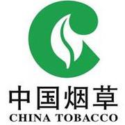 烟草公司logo