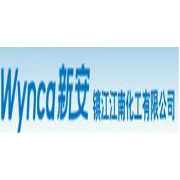 镇江江南化工有限公司logo