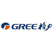 合肥格力空调有限公司logo