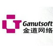 金道网络logo