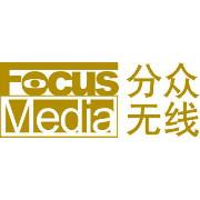 分众无线logo