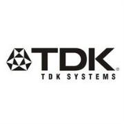厦门TDK有限公司logo
