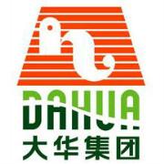 大华集团logo