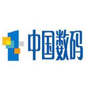 中国数码logo