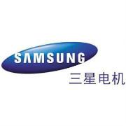 天津三星电机logo