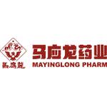 马应龙药业logo