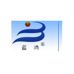 厦门蓝湾科技有限公司logo