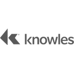 楼氏电子(苏州)有限公司logo