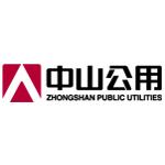 中山公用事业集团logo