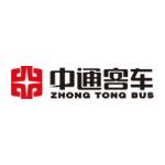 中通客车股份有限公司logo