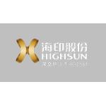 广东海印集团股份有限公司logo