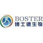 武汉博士德生物工程有限公司logo