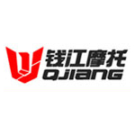 浙江钱江摩托股份有限公司logo