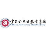 宜昌金东方教育集团logo