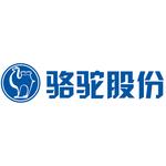 骆驼集团股份有限公司logo