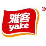 福建雅客食品logo