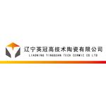 辽宁瑛冠高技术陶瓷有限公司logo