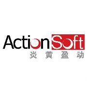 北京炎黄盈动科技发展有限责任公司logo