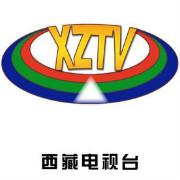 西藏电视台logo