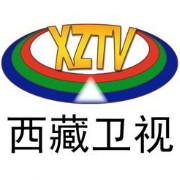 西藏卫视logo