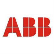 上海ABB电机有限公司logo