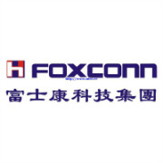 富士康科技集团(昆山)有限公司logo