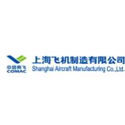 上海飞机制造厂logo