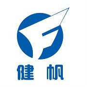 健帆生物科技logo