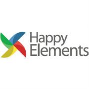 乐元素logo
