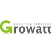 深圳古瑞瓦特新能源股份有限公司logo