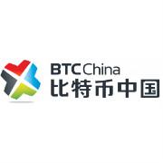 比特币中国logo
