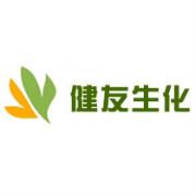 南京健友生化制药股份有限公司logo
