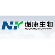辽宁诺康生物制药有限责任公司logo