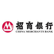 招商銀行logo