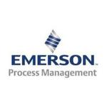 艾默生过程控制有限公司logo