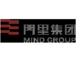 门里集团logo