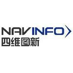 四维图新logo