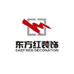 肇庆市东方红装饰设计工程有限公司logo