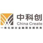中科创金融控股集团有限公司logo