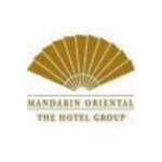 上海浦东文华东方酒店logo